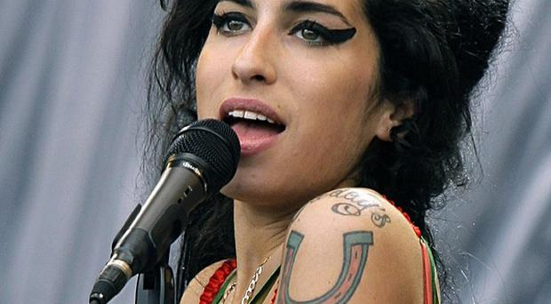 Amy Winehouse died on July 23 last year from alcohol poisoning