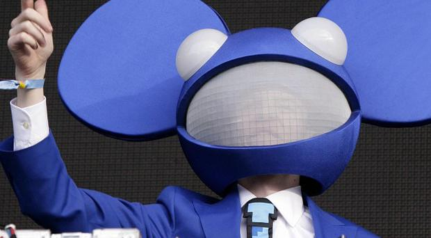 Deadmau5 is looking forward to returning to the Wireless festival stage