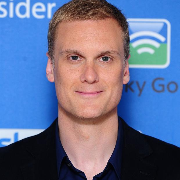 Darren Boyd is best known for his comedy roles