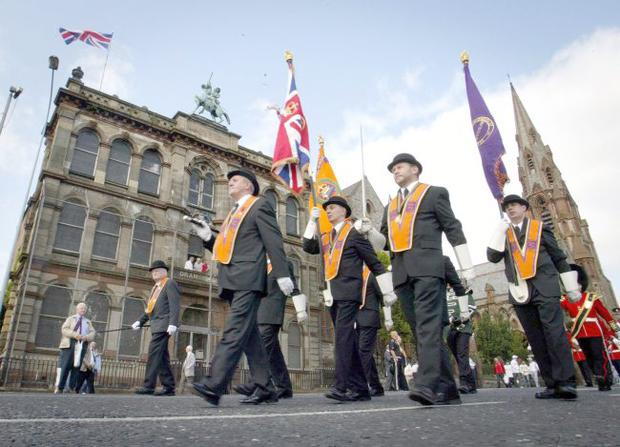 Fresh thinking: the Orange Order needs to reinvent itself to stay relevant as our new graduates begin to build their futures