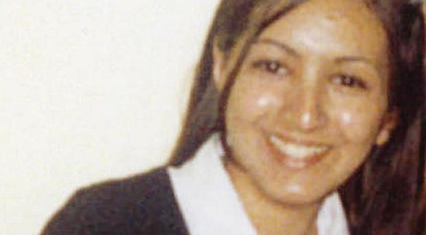 Shafilea Ahmed's parents, Iftikhar and Farzana, are accused of murdering the 17-year-old at their Cheshire home