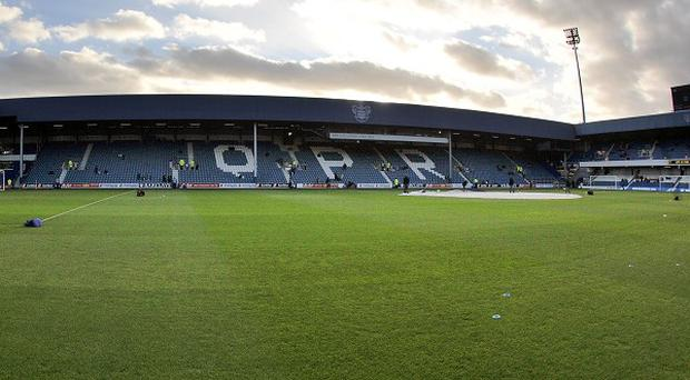 QPR looking to move away from their Loftus Road home