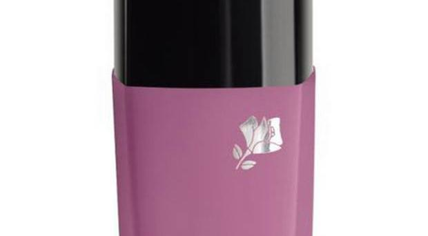 <b>1. Violette Coquette</b> £12, Lancôme, available nationwide. The brush and formulation ensure a uniform coat of colour in a single stroke and this shade of purple is an unusual and elegant choice.