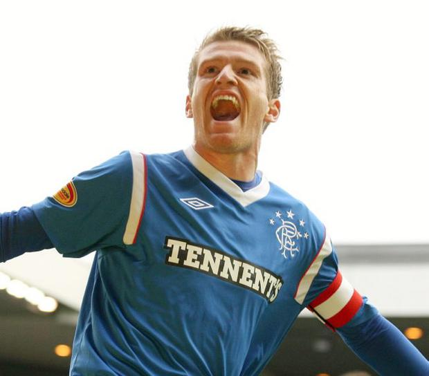 Done deal? Steven Davis has agreed a deal to Southampton