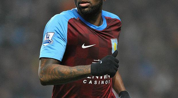 Darren Bent is fit and ready to be unleashed on the Premier League, Paul Lambert said