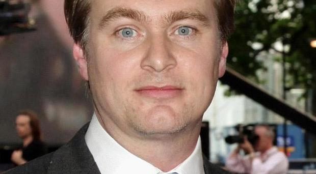 Christopher Nolan said he won't be making a Justice League movie