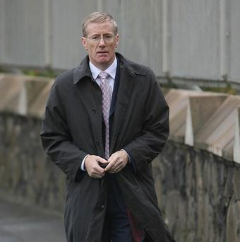 MP Gregory Campbell said senior IRA members could be implicated after a court agreed to hand over secret interviews with a convicted bomber