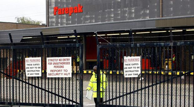 Liquidators have announced former Farepak customers will be paid back about half the money they lost in the collapse of the hamper firm
