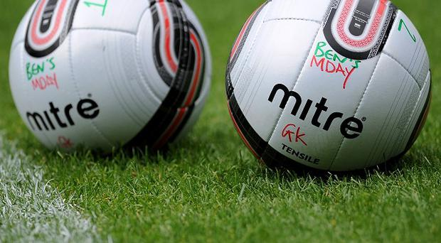 Linfield and Portadown were both held on Tuesday night