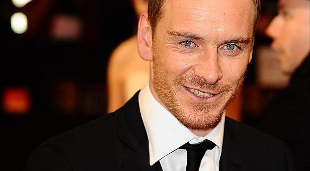 Michael Fassbender is to make an Assassin's Creed movie