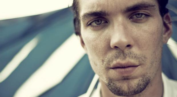 Futur star: Justin Townes Earle