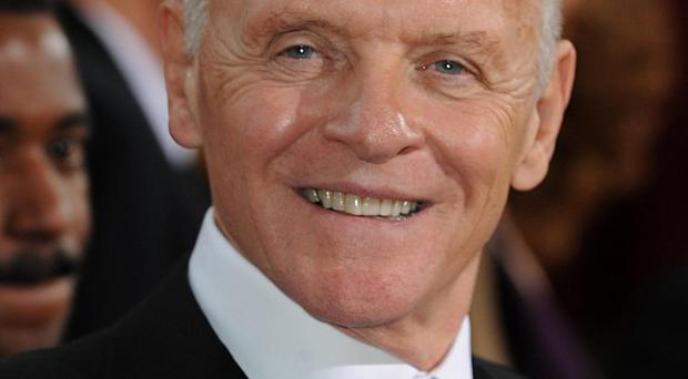 Sir Anthony Hopkins has joined the cast of Noah