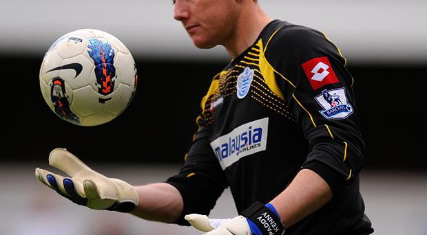 Paddy Kenny will link up with Neil Warnock once again after joining Leeds