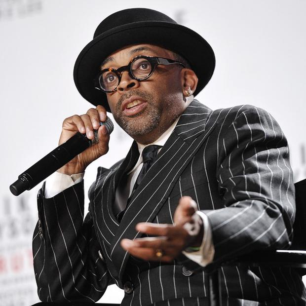 Spike Lee's documentary is about the making of Michael Jackson's album Bad