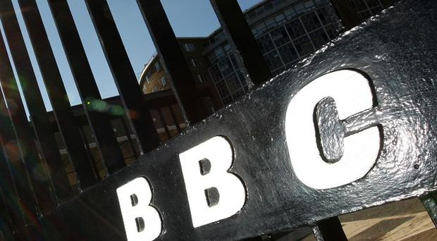 The BBC has confirmed that its website is having technical issues