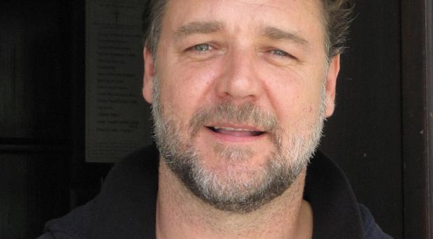 Russell Crowe could be reuntied with Eli Roth on Harker
