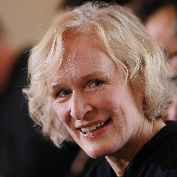 Glenn Close plays a tough litigator in Damages