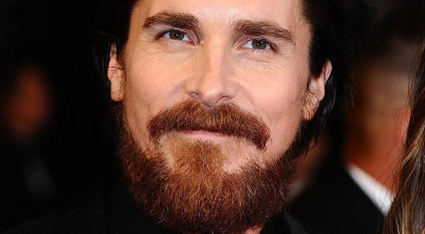 Christian Bale could star as a scientist alongside Nicolas Cage