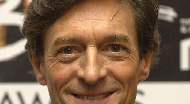 Nigel Havers says his movie Chariots Of Fire is still relevant