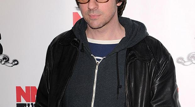 Graham Coxon will write songs for a new film about a fictional Britpop band, according to Screen Daily