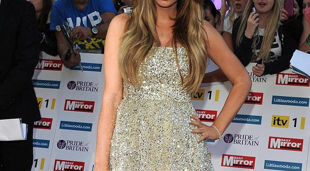 Stacey Solomon is being lined up for her own sitcom, according to reports