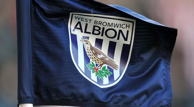 Yassine El Ghanassy will wear the number 10 shirt at West Brom