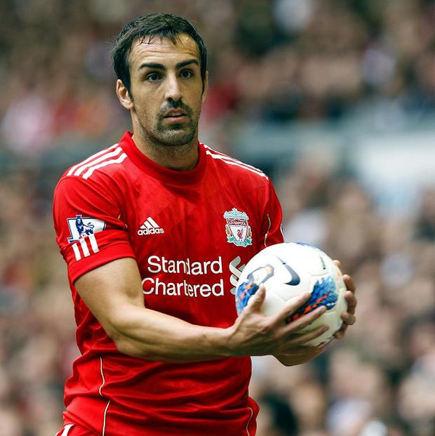 Jose Enrique wants Liverpool to emulate the way Spain play