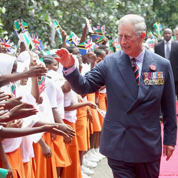 The Prince of Wales should not take over from the Queen as the symbolic head of the Commonwealth, academics said
