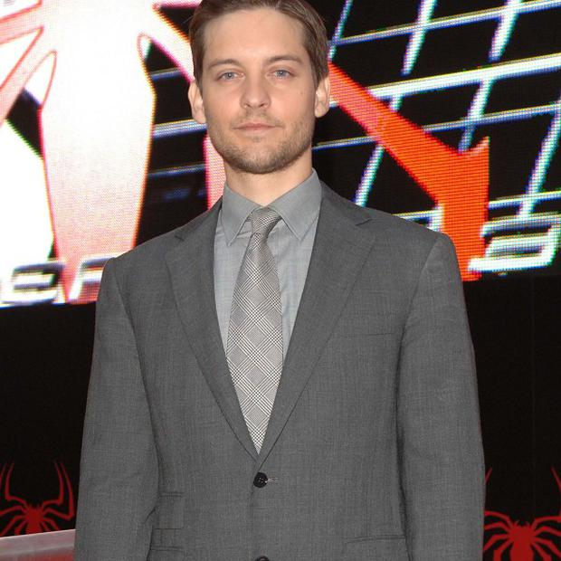 Tobey Maguire has joined the cast of Labour Day