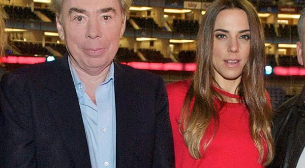 Mel C will work alongside Andrew Lloyd Webber to find the perfect Jesus