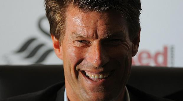Michael Laudrup is hoping to hang on to his top players
