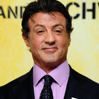Sylvester Stallone still enjoys the thrill of performing his own stunts