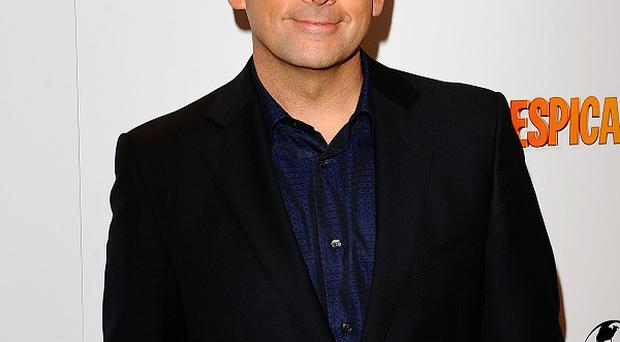 Steve Carell would eat junk food if the end of the world was coming