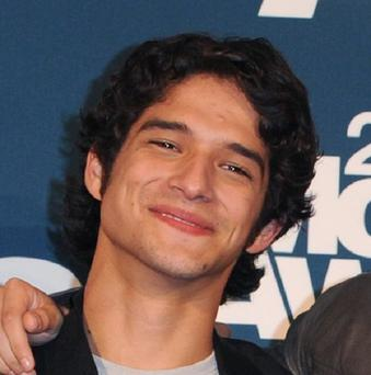 Tyler Posey revealed the Teen Wolf cast are kept in the dark about the plots