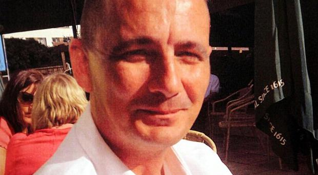 Pc Ian Dibell was shot dead in Clacton after intervening in a dispute while off duty