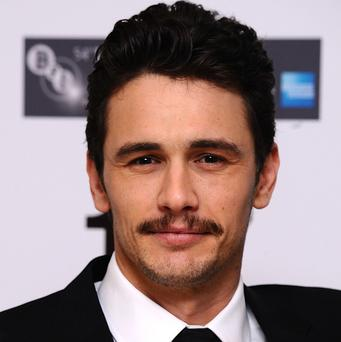 Oz: The Great And Powerful stars James Franco as a Kansas carnival magician