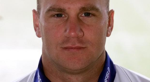 Jamie Bloem, 41, from South Africa and living in Halifax, West Yorkshire, was held by police then bailed