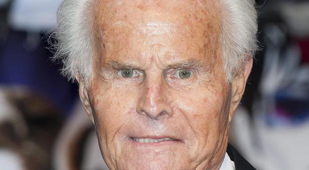 Tributes have been paid to film producer Richard Zanuck, who has died (AP)