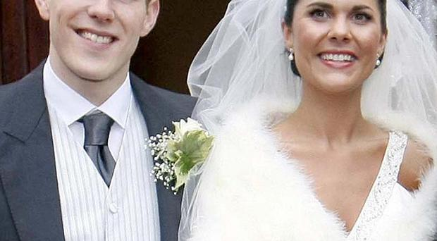 The families of John McAreavey and wife Michaela have spoken about their traumatic ordeal