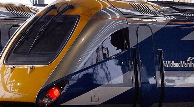 Reports suggest plans will be announced to complete the electrification of the Midland Mainline route between Sheffield and Bedford