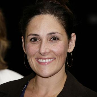 Ricki Lake said John Waters is one of her 'favourite people'
