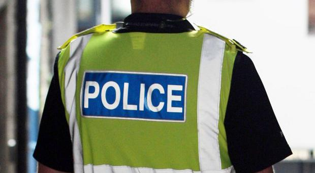 A Lothian and Borders Police spokesman said a man has been arrested in Edinburgh on two European warrants