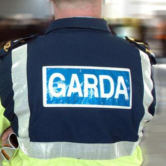 Garda are seeking three men over an armed raid at a house in Co Wicklow