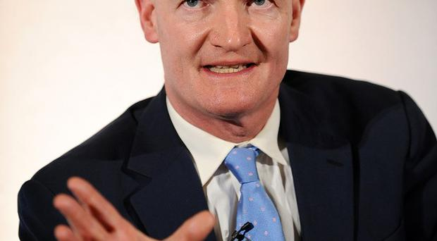 David Willetts said there would be 'massive' economic benefits to making publicly funded scientific research open to everyone