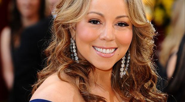 Mariah Carey is rumoured to be in talks to join the judging panel on American Idol