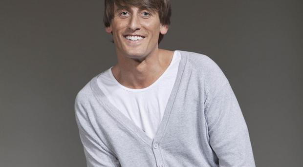 Jon Moses is now a fully-fledged finalist on ITV1 show Superstar