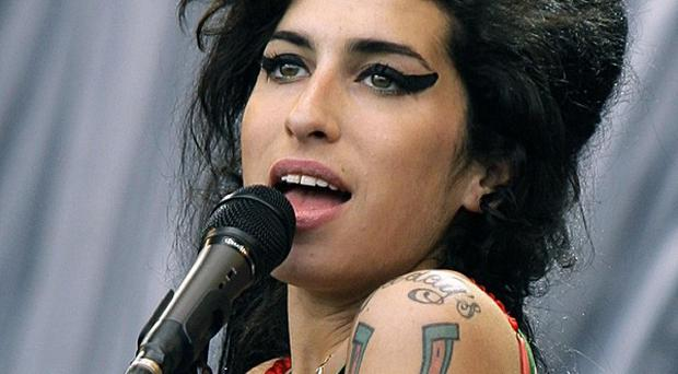 Amy Winehouse died at the age of 27