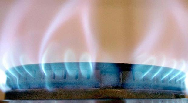 A proposed 22 billion pound investment in Britain's gas and electricity networks would create 7,000 jobs in the supply chain
