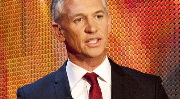 Match of the Day host Gary Lineker is among the names widely reported to be paid more than one million pounds a year by the BBC