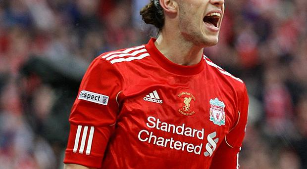 Liverpool's Andy Carroll is at the centre of speculation over a return to Newcastle